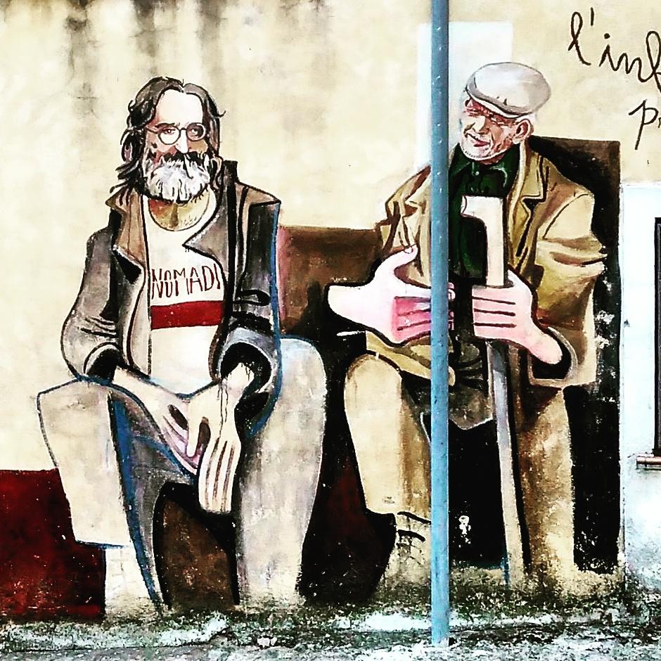 Murales di Orgosolo