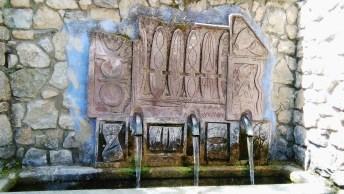 Osini-fontana