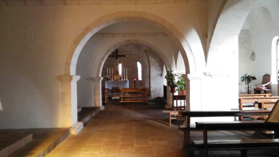 Chiesa di Santo Stefano - Monteleone Roccadoria
