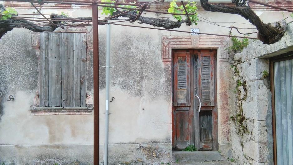 Architetture tradizionali - Monteleone Roccadoria