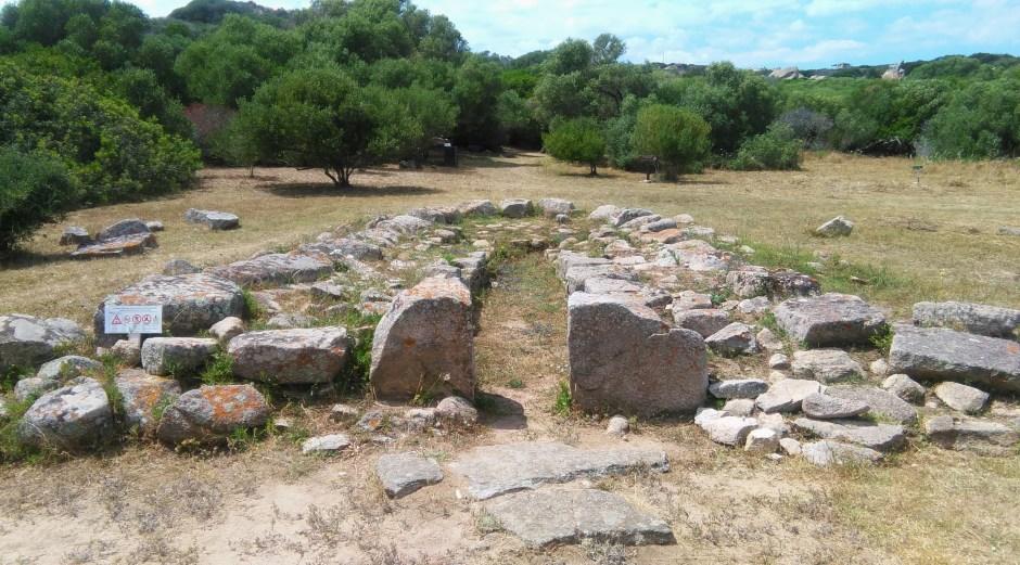 Lu Brandali - Tomba dei giganti