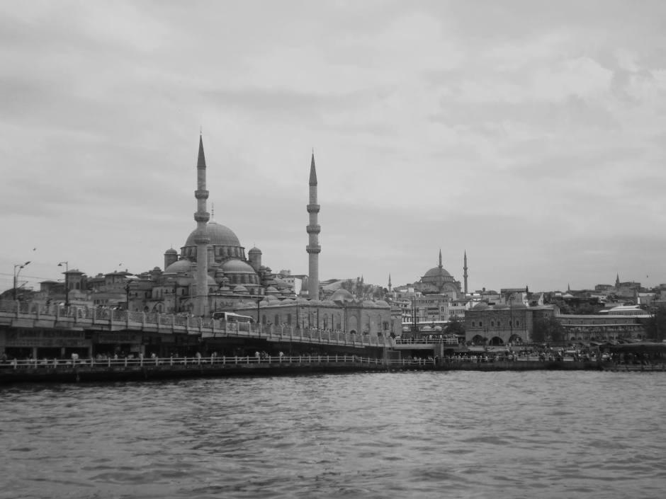 I Luoghi del Cuore di Marco Soundz - Istanbul