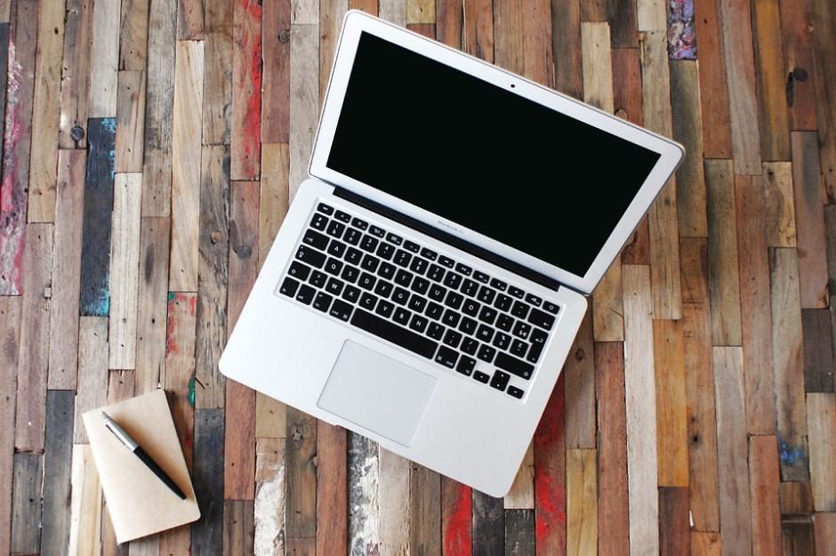 Aprire un blog in 5 mosse