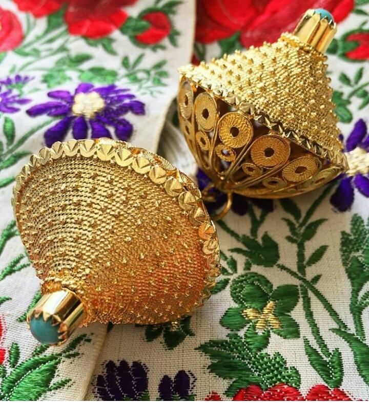 I gioielli di Oliena - ph. Elisa Fancello