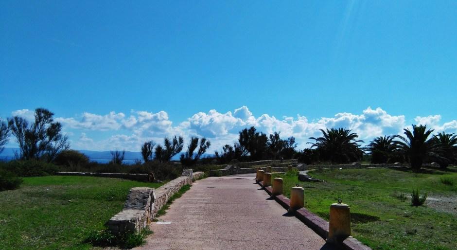 Il parco di Balai