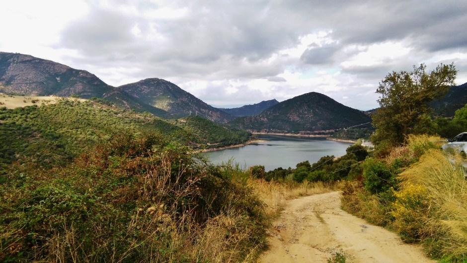 Lago Cucchinadorza