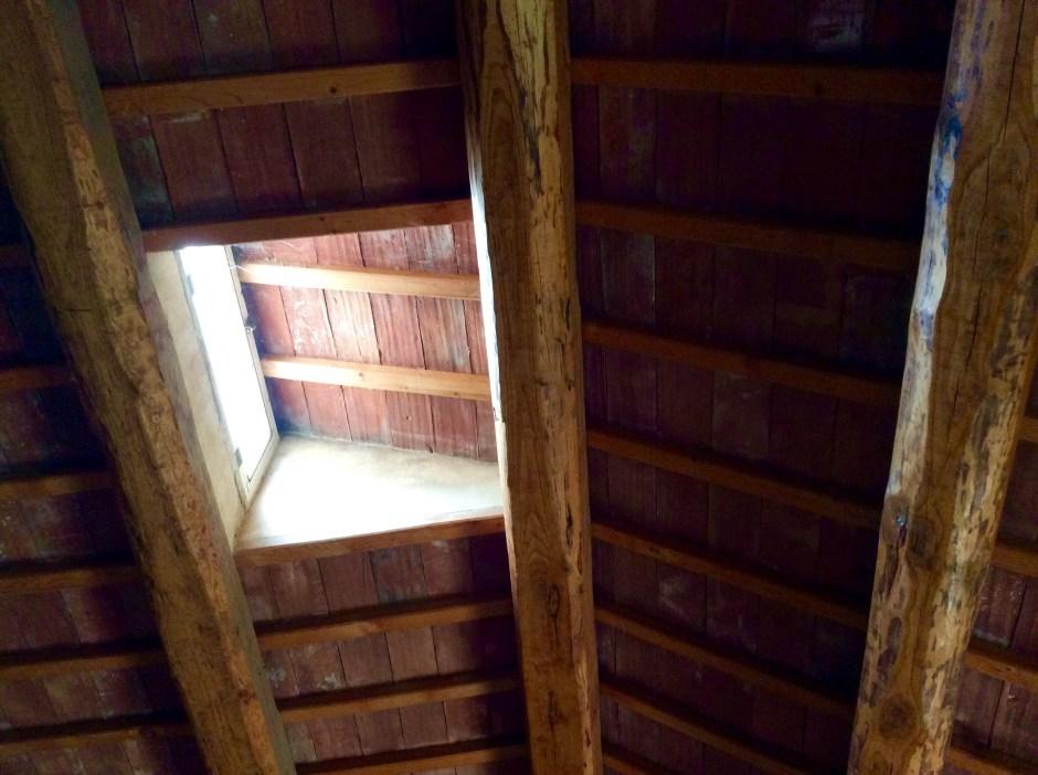 Il tetto de Lu Furracu