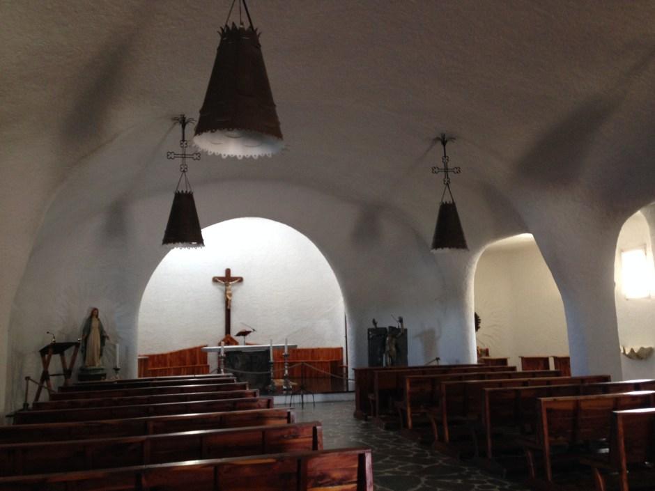 Chiesa Stella Maris Porto Cervo
