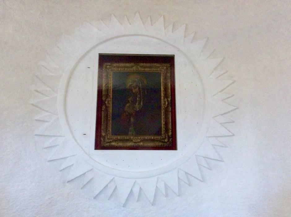 La Mater Dolorosa di El Greco