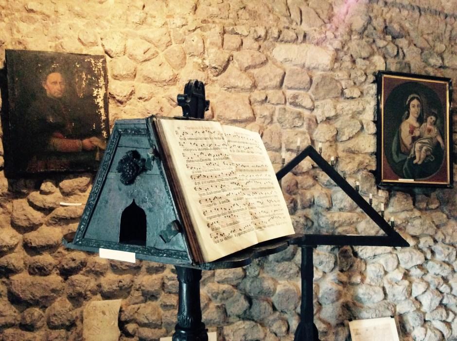 Cripte di Castelsardo