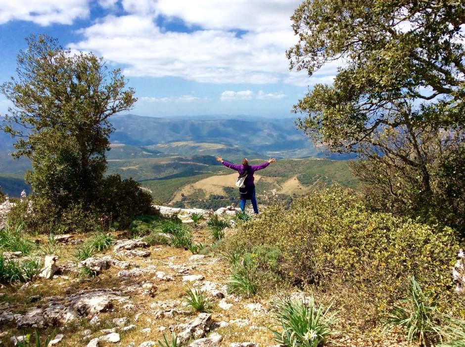 Montalbo Trekking