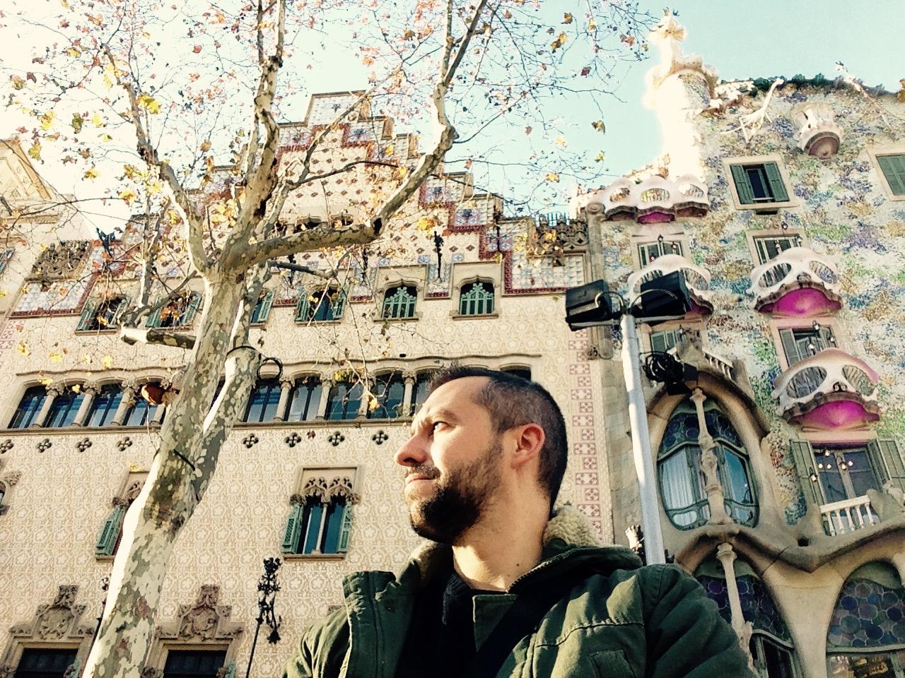 Barcellona - cover