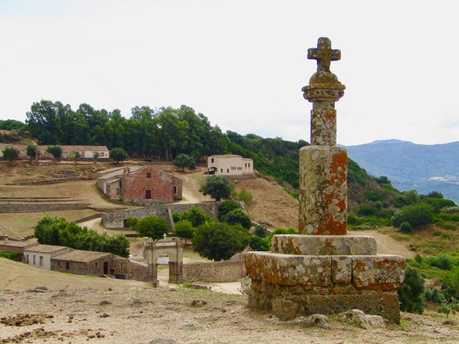 Santu Antine Sedilo - bella Sardegna