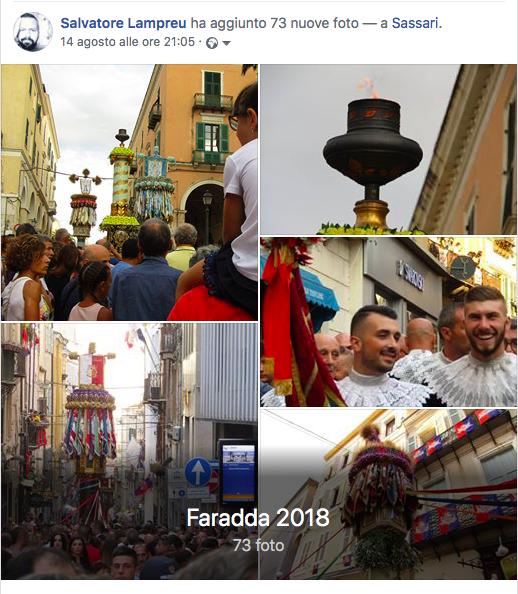 Faradda 2018