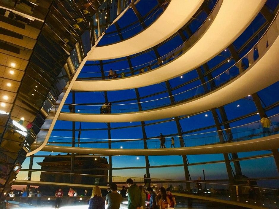 Bundestag-berlino