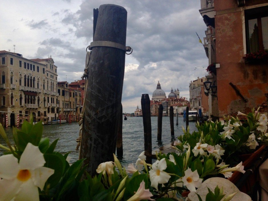 Gran Canale Venezia