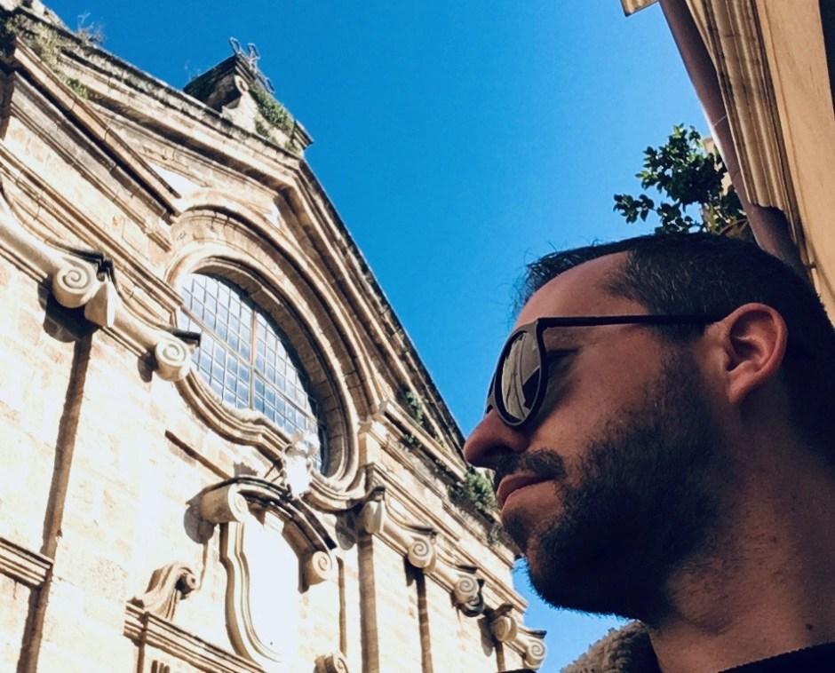 Chiesa del Carmine di Oristano