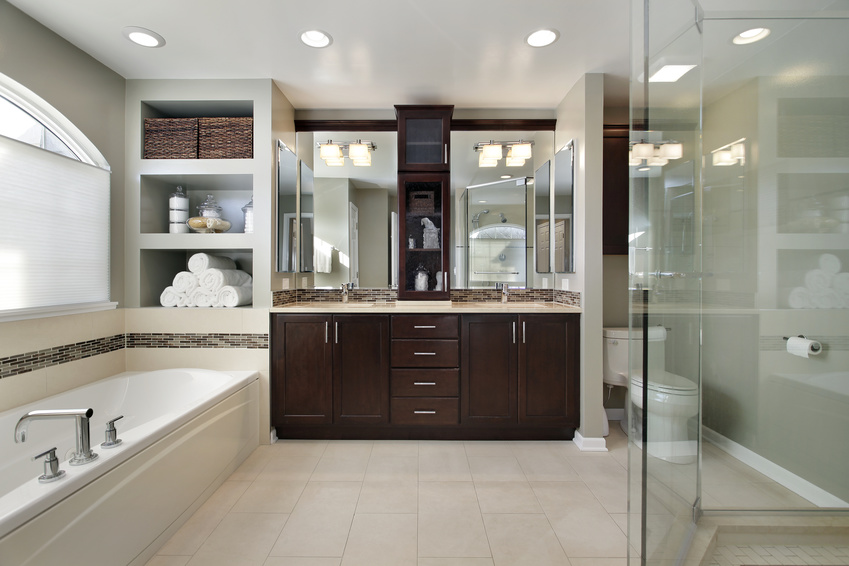 5 Big Bathroom Trends That Are Taking Homes By Storm In ... on Master Bathroom Remodel Ideas  id=12609