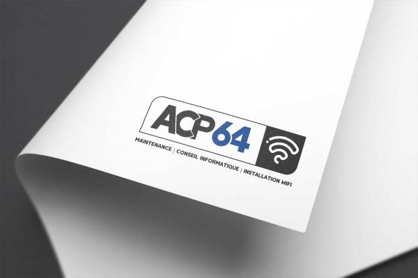 Logo ACP64 à Anglet