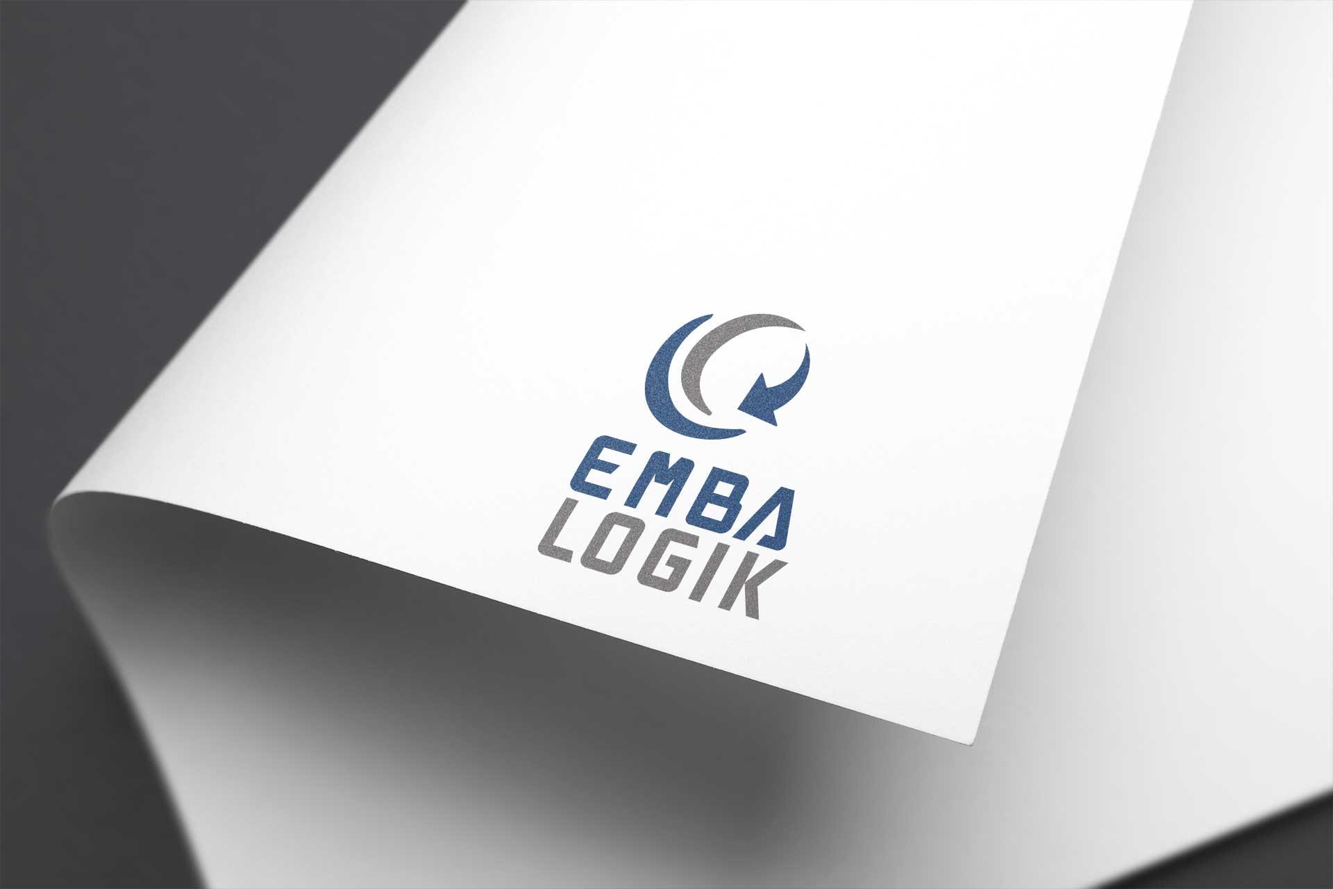Logo Embalogik à Gotein Libarrenx