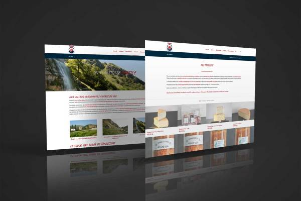 Site web Tibali