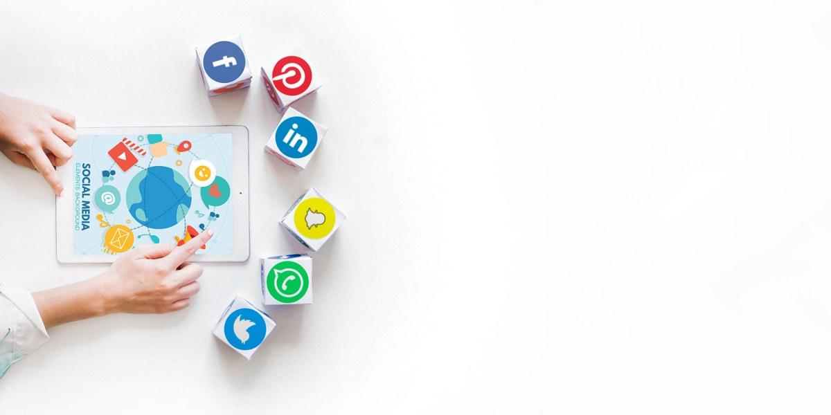 Réseaux sociaux Sarea Communication