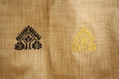 Traditional Assamese motifs