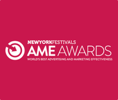 New York Festivals AME Awards 2011