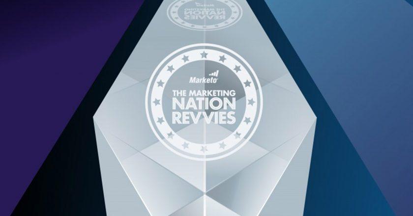 Revvie Award Winning MarCom Stack