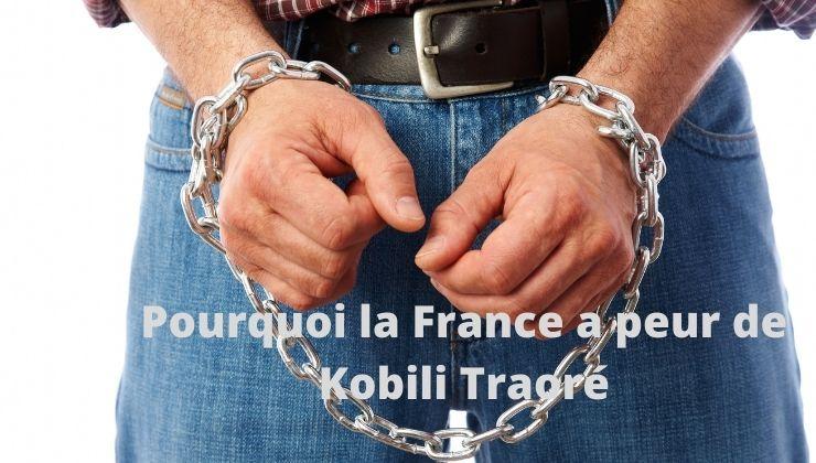 Kobili Traoré