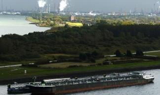 binnenvaarttanker