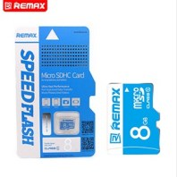 REMAX 8GB Micro SDHC Memory Card