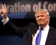 Taktik und Strategie Trumps