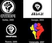 Die Technik des Staatsstreichs – Operation Regimewechsel