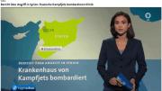 Balkanisierung & Zwangsnomadisierung: die Zerstörung Syriens mit ARD-Sprachregelungen