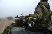 Bundeswehr in Serbien: Rechtsanwalt Schmitz erstattet weitere und neue Strafanzeige gegen frühere Bundesregierung