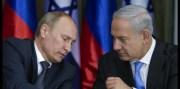 Israel hat ein Ultimatum an Russland ausgegeben