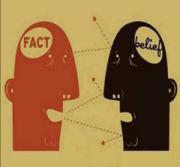 Die gesamte westliche Welt lebt in einer kognitiven Dissonanz