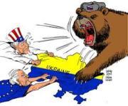 Kampf ums Intermarium: Wehe, Russland und Deutschland werden Freunde