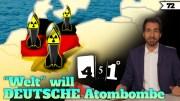 Die deutsche Bombe