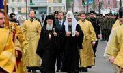 Imperialismus, Geopolitik und Religion: Die Spaltung zwischen Moskau und Konstantinopel