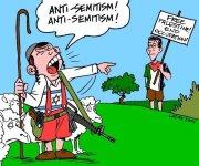 Warum gibt es keinen Semitismus?
