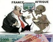 Unsichtbarer Kolonialismus als Fluchtursache