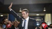 Parlamentswahlen in Griechenland 2019