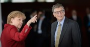 """Impfindustrie: Bill Gates' """"Jahrzehnt der Impfstoffe"""""""