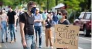 USA: Die fabrizierte Krise des Polizeirassismus