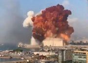Horror in Beirut