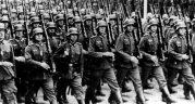Die Deutschen sind zurück!