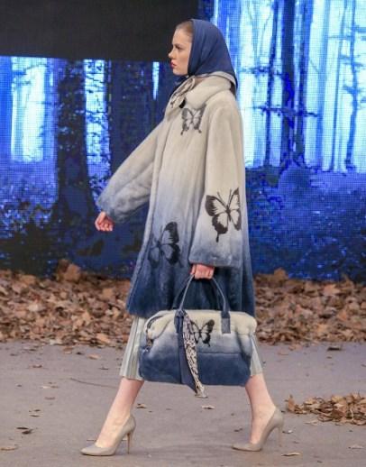 Меховые сумки – тренд, который всегда актуален | Sarigianni Furs