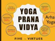 Learn Yoga Prana Vidya (YPV) - Pranic Healing